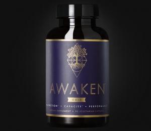 Awaken Gold
