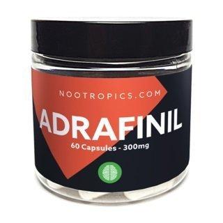 Adrafinil from Nootropics-com