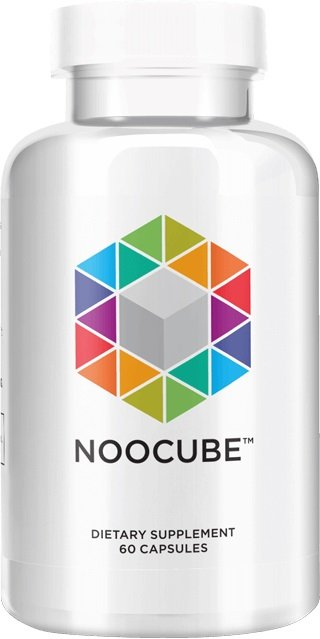 Noocube bottle