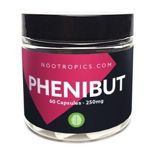 250mg Phenibut best reddit nootropics
