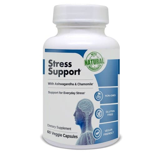Vitabalance Stress Support Real User Reviews