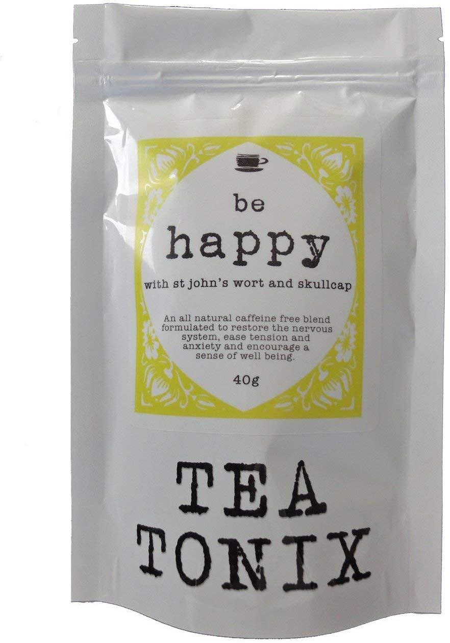 Be Happy Tea