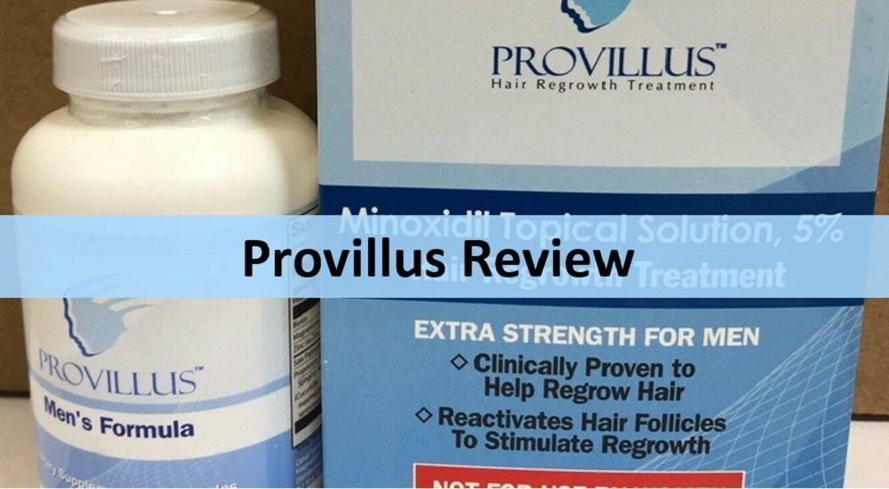 Provillus Review Updated Does It Even Work