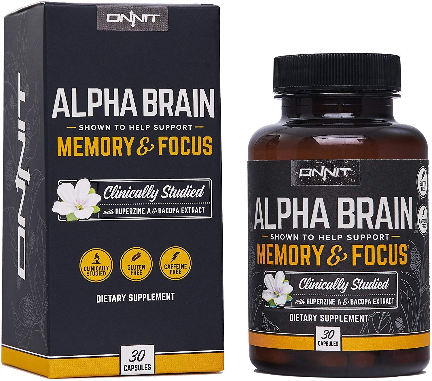 Alpha Brain Free Trial