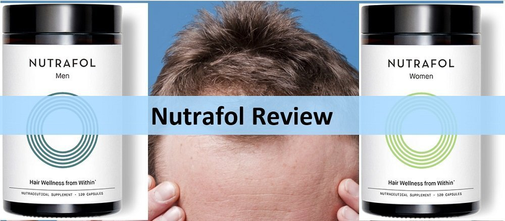 Nutrafol Review (Updated): Is It Any Good? Find Out