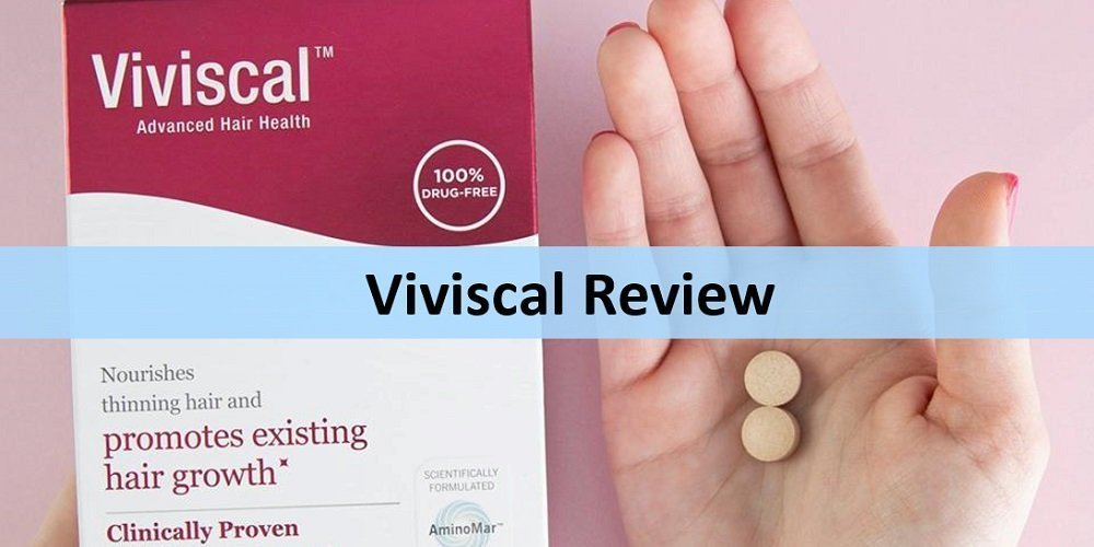 Viviscal Reviews