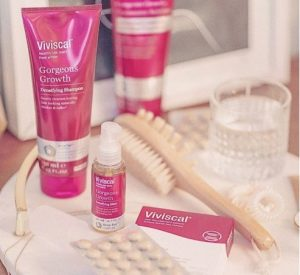 Viviscal products home use