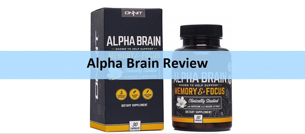 Alpha Brain: Is There More Than Meets The Eye? A Review