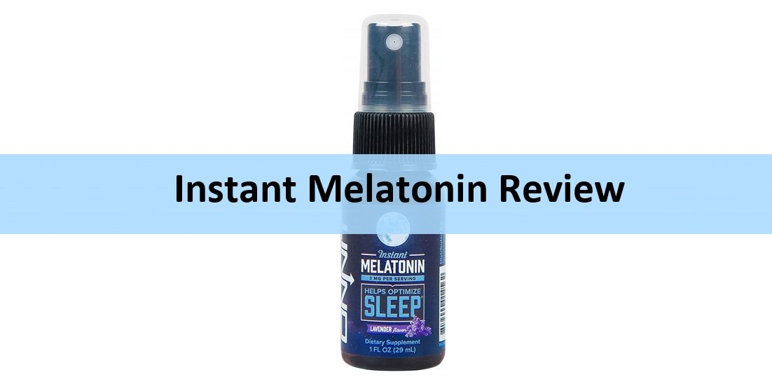 Is Instant Melatonin Spray By Onnit Any Good? Unbiased Review
