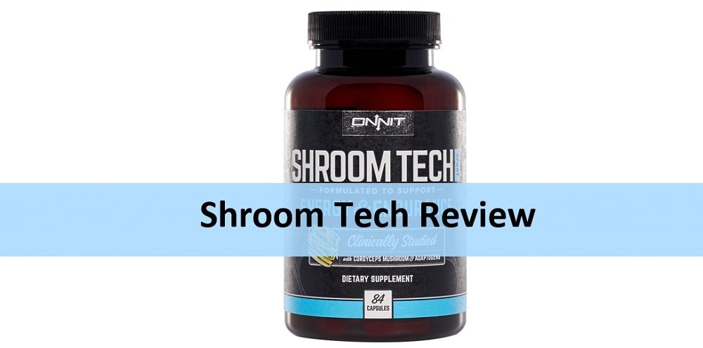 Reviewing Shroom Tech