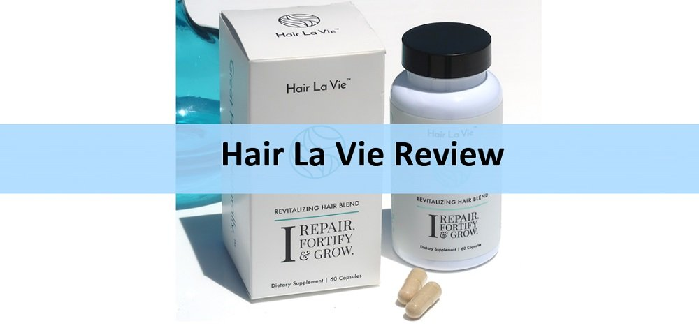 Hair La Vie Review: Exposing This Wildly Popular Hair Formula