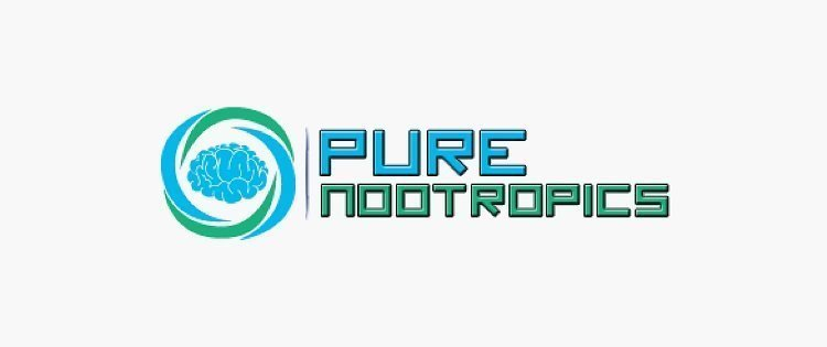 Pure Nootropics Logo