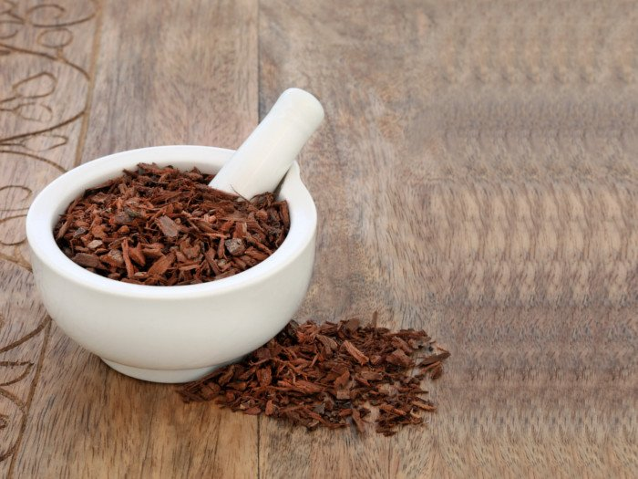Pygeum Bark Extracts