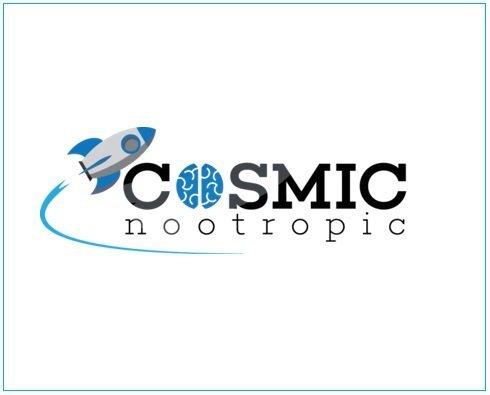 Cosmic Nootropics Logo