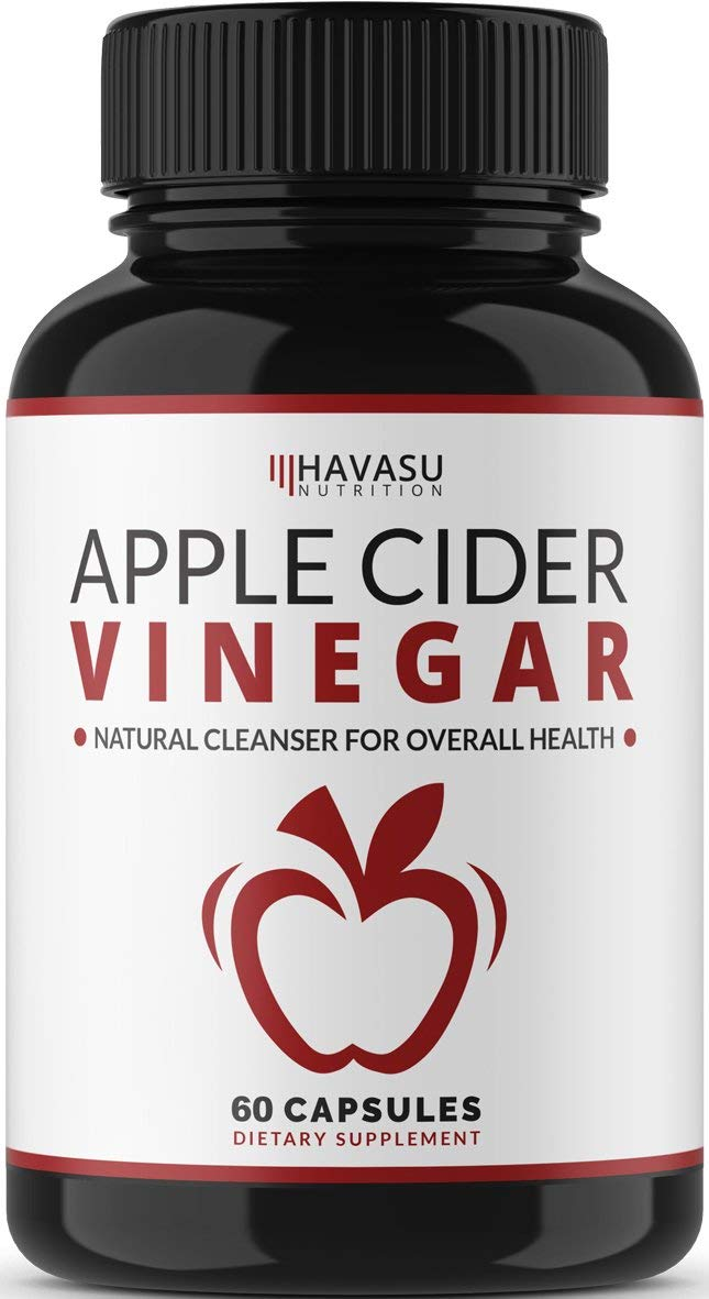 Havasu ACV supplement