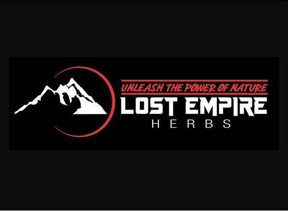 Lost Empire Herbs Nootropics Vendor