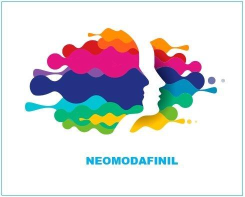 NeoModafinil Modafinil Vendor Logo