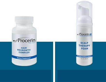 Procerin Bottles
