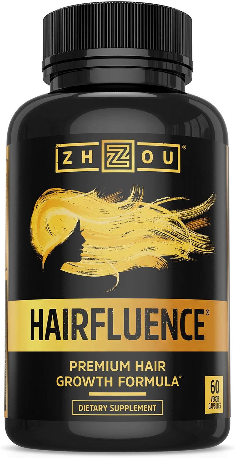 Premium Hair Growth Formula