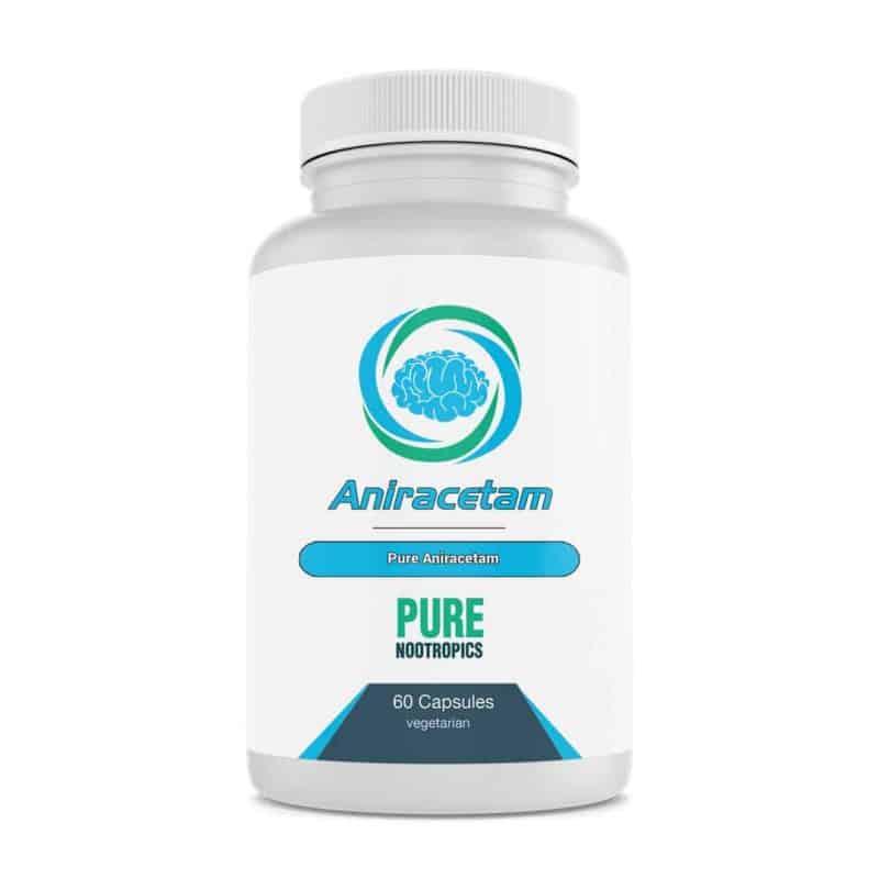 Pure Nootropics Aniracetam Vendor