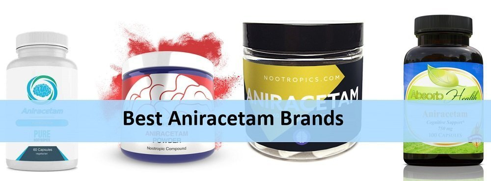 Buy Aniracetam Online from these Top Vendors