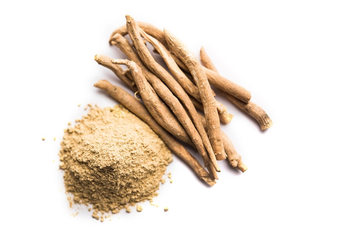 Ashwagangha Roots & Extract Nootropic