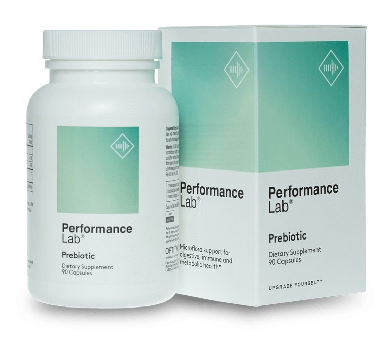 Performance Prebiotic