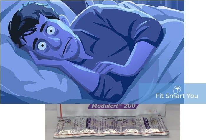 Modalert Insomnia