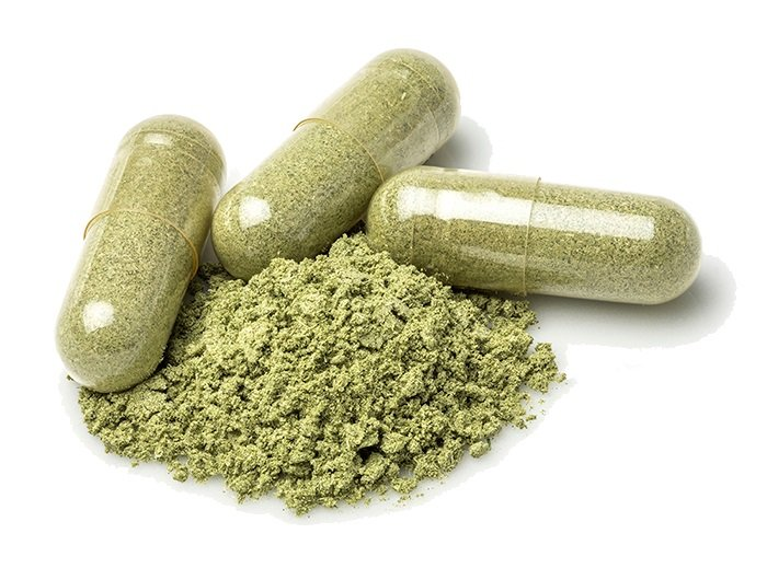 Supplements for inner thigh fat