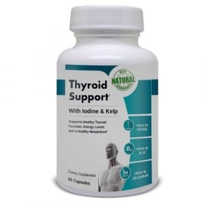 Vitabalance Thyroid Support