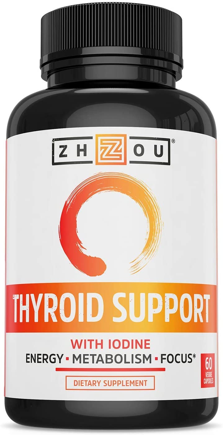 Hypothyroidism supplement