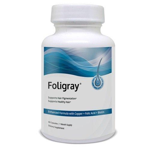 Foligray bottle
