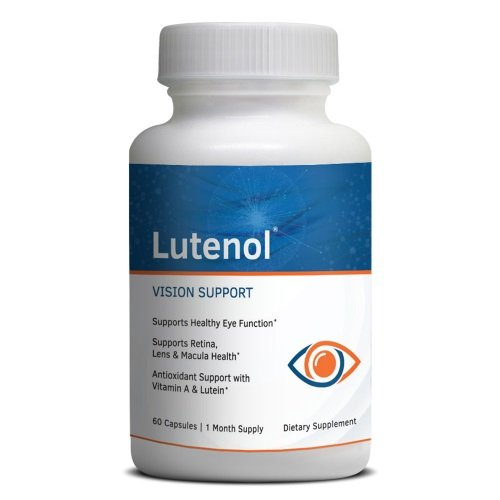 Lutenol vision supplement