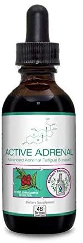 Rejuvical Active Adrenal