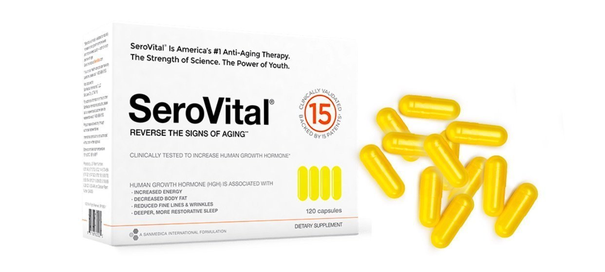 Serovital Review