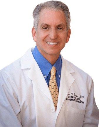 Dr Shapiro of Shapiro MD