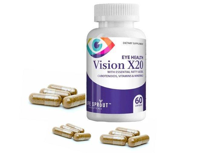 Vision X20
