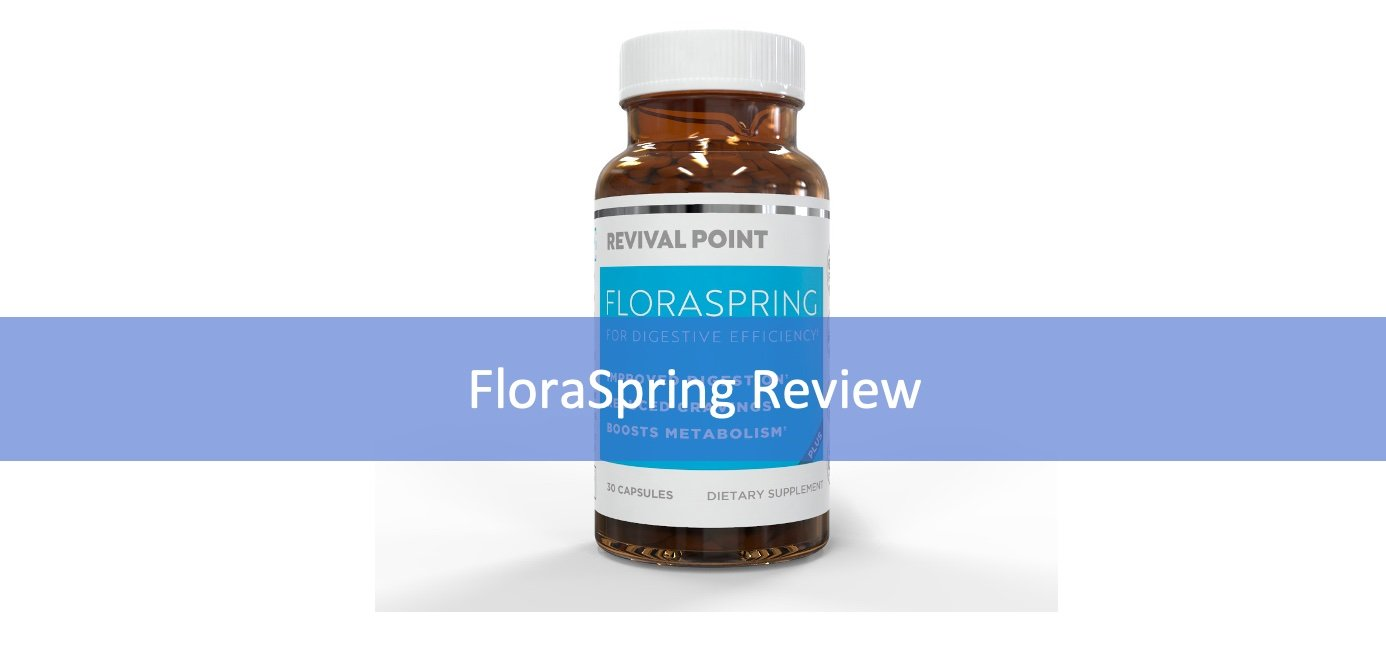 Flora Spring professional Review